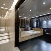 Moonraker cinema convertible to guest room