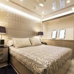 Moonraker guest cabin