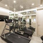 Moonraker gym