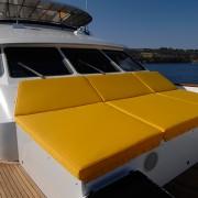 Ocean Pearl - Bow