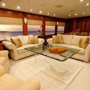 Ocean Pearl - Salon