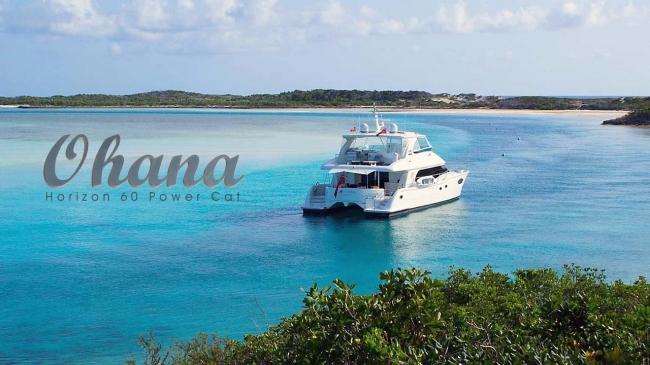 Yacht Ohana