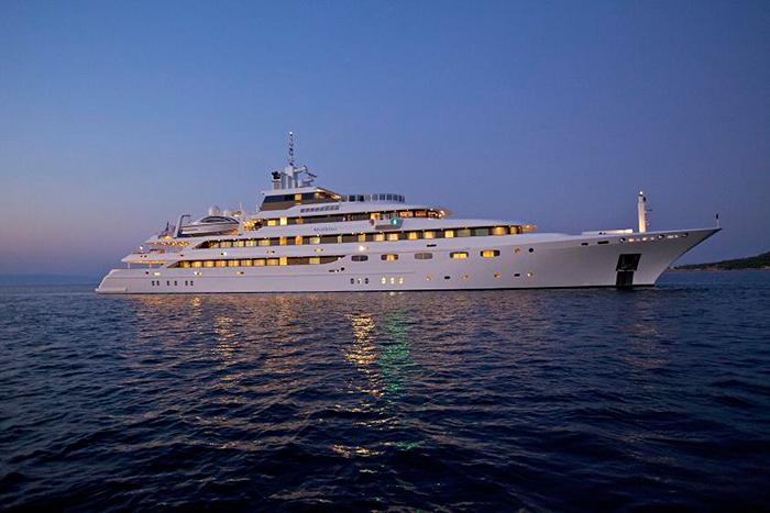 Yacht O