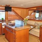 True North country kitchen
