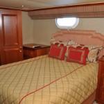True North guest cabin