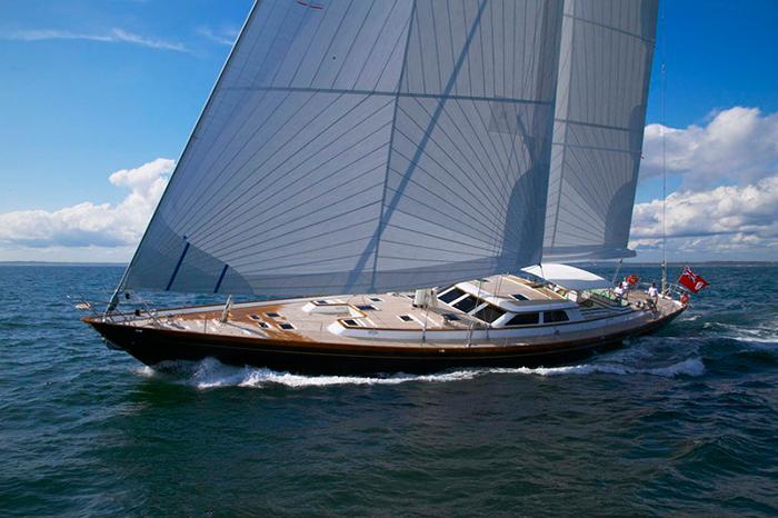 Yacht Whisper