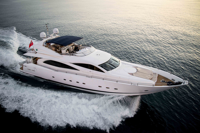 Yacht Winning Streak