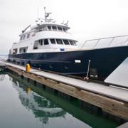Yacht Kayana